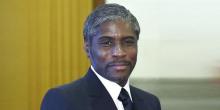 تيودورين أوبيانغ: نجل رئيس غينيا الاستوائية ونائبه
