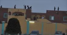 السجن المركزي في العاصمة نواكشوط