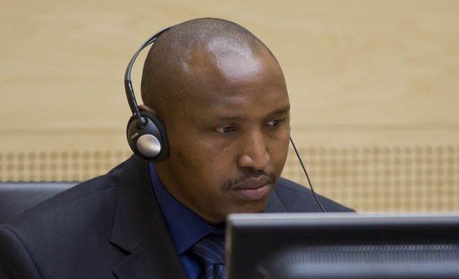 """بوسكو نتاغاندا : كونغولي متهم ب""""ارتكاب جرائم حرب وجرائم ضد الإنسانية"""""""