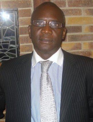 لوغورمو عبدول: نائب رئيس حزب اتحاد قوى التقدم