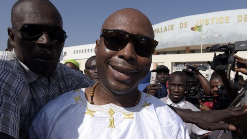 بارتيليمي دياز عمدة بلدية ميرموز ساكريكور المعتقل.