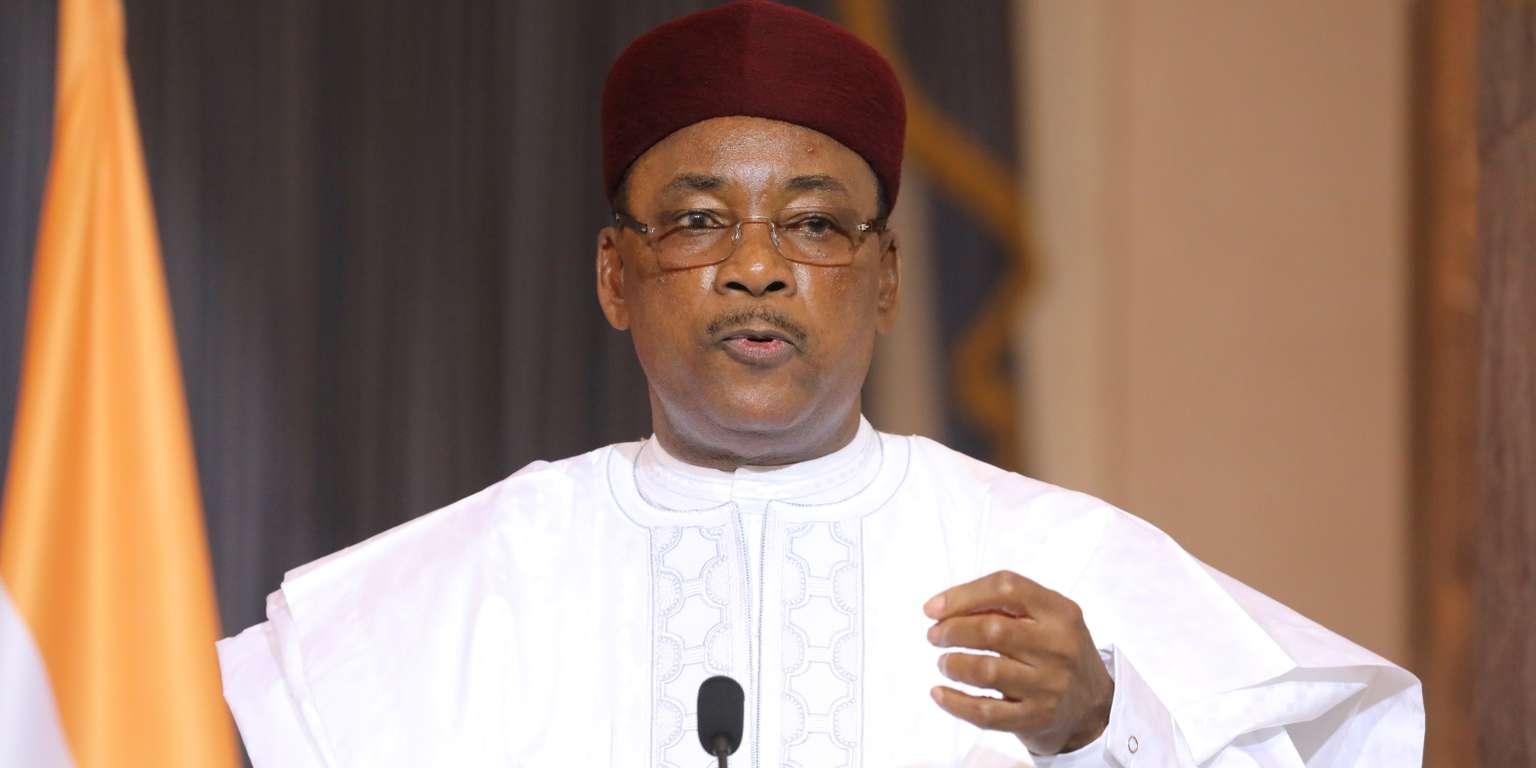 رئيس النيجر: محمدو إسوفو