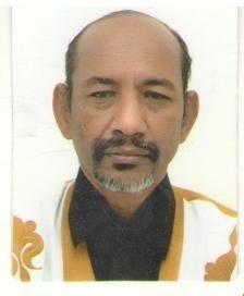 محمد المختار ولد محمد فال- كاتب صحفي