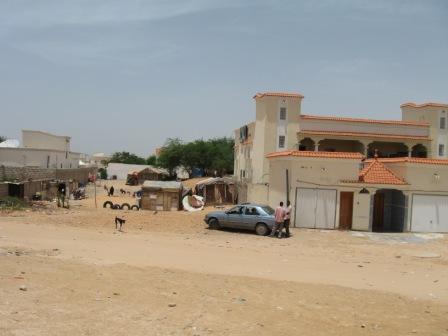 زوجة نجل الرئيس كانت تقود السيارة لحظة وقوع الحادث (الأخبار)