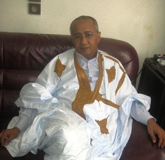رجل الأعمال المغربي حماده ولد الدرويش