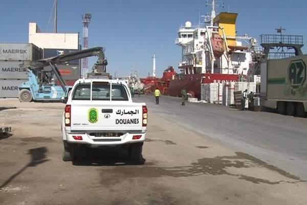 ميناء نواكشوط المستقل