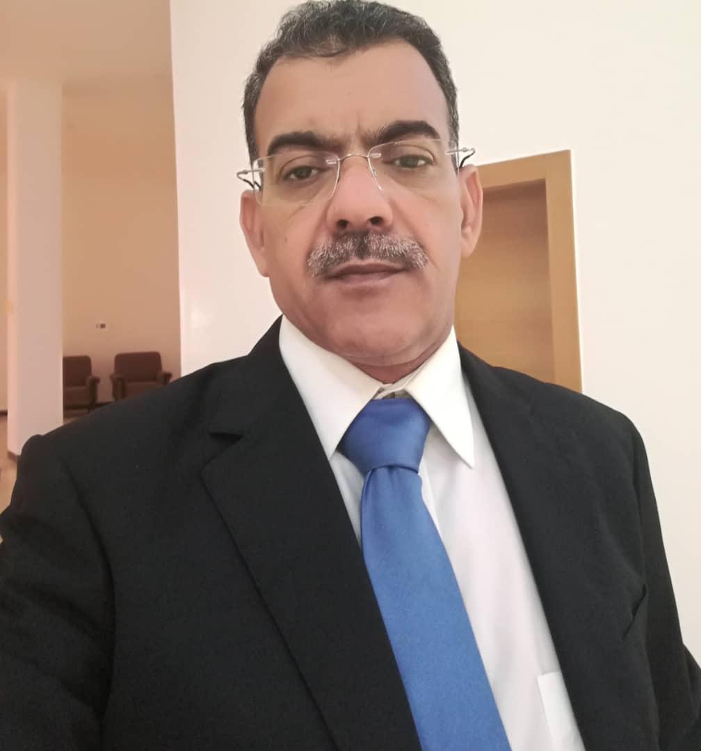 د. عبد الصمد ولد أمبارك