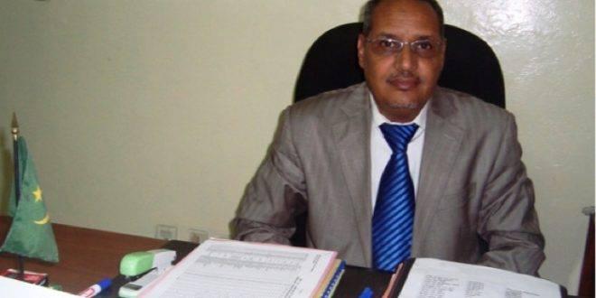 المدير الجهوي للتهذيب في ولاية كيدماغا الداه ولد ديديا