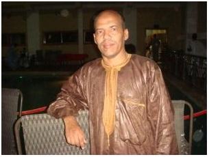 محمد الأمين ولد الفاظل - elvadel@gmail.com