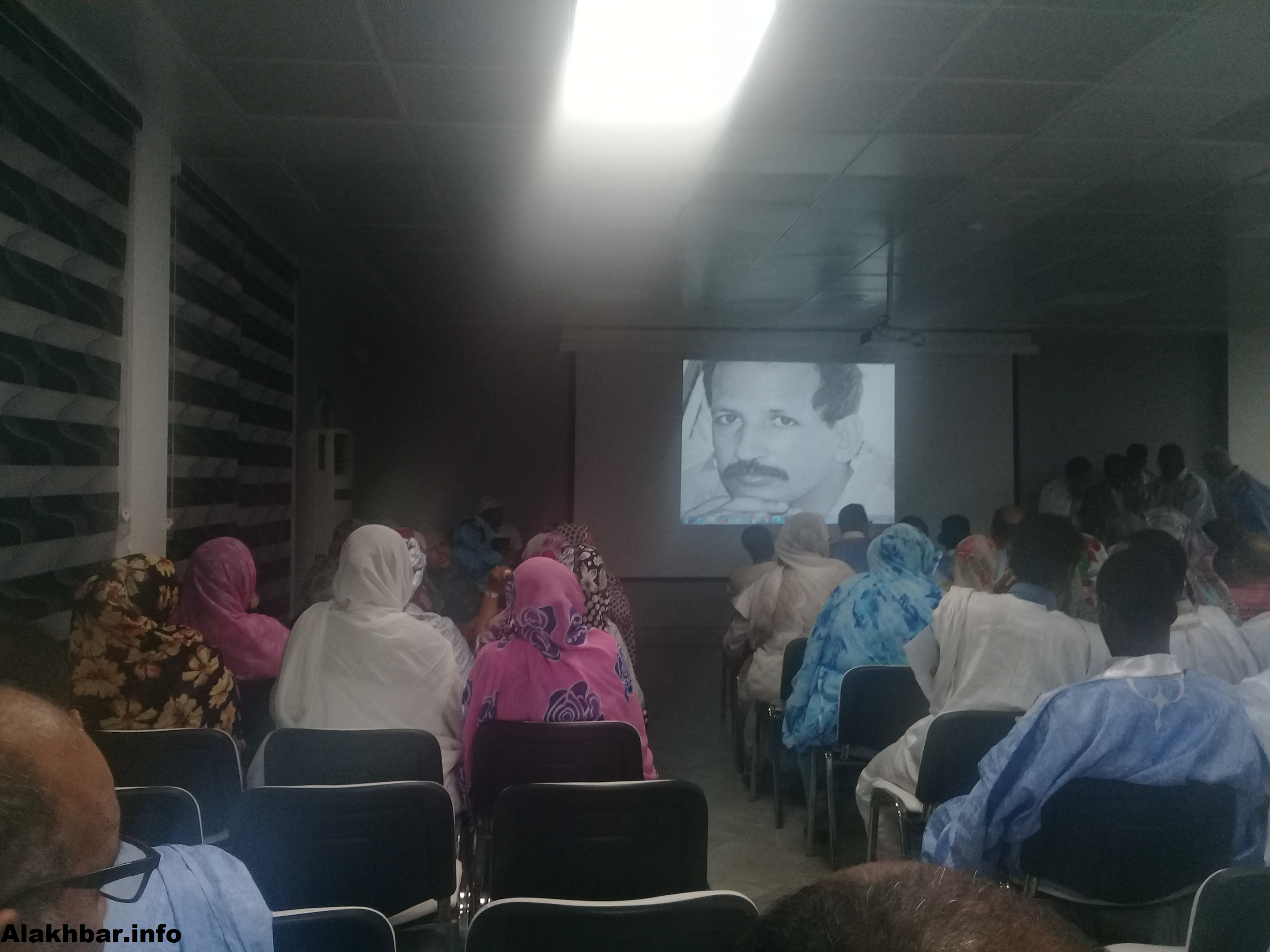 توزيع جوائز مسابقة حبيب ولد محفوظ للإملاء