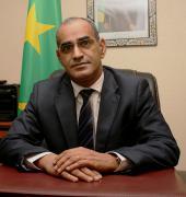 وزير الصيد والاقتصاد البحري الناني ولد اشروقه (وما)