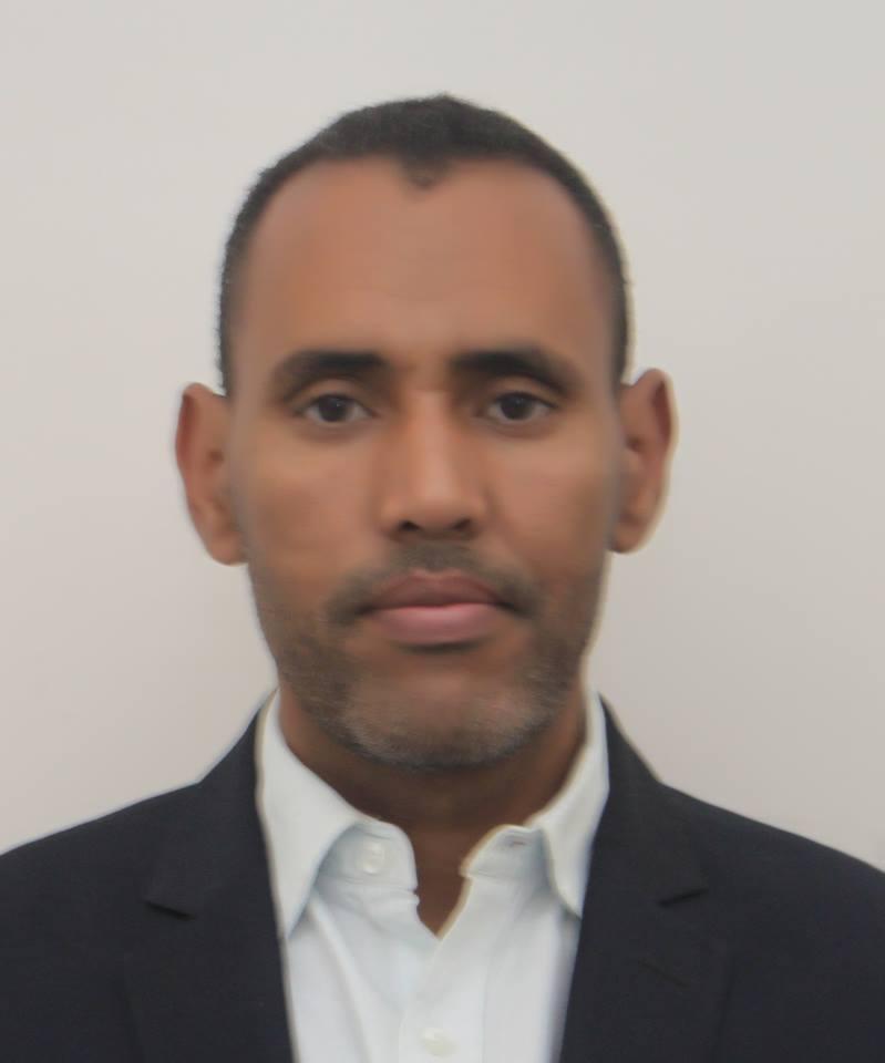 م / لمهابه ولد بلال ـ إطار في وزارة التنمية الريفية