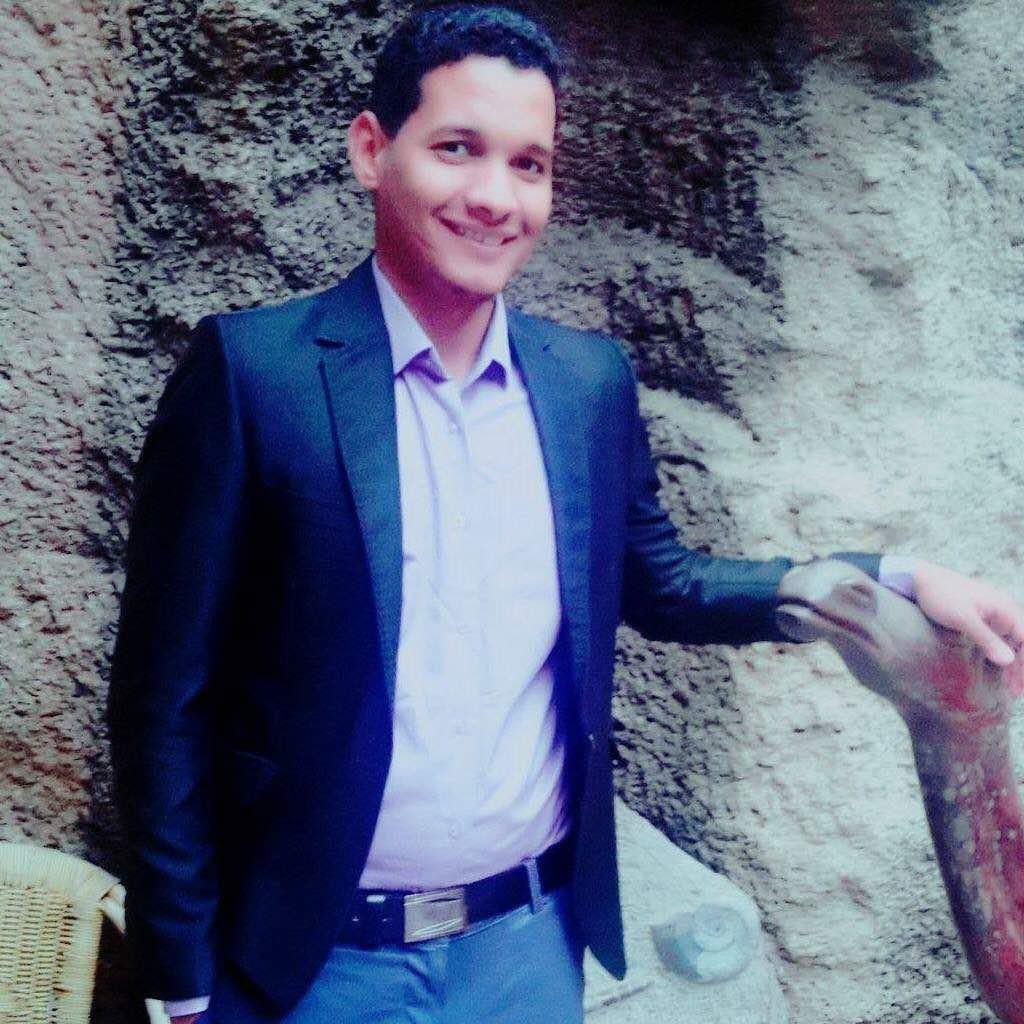 لارباس بن محمد الملقب أوليدها - باحث في القانون العام - جامعة ابن زهر، المملكة المغربية