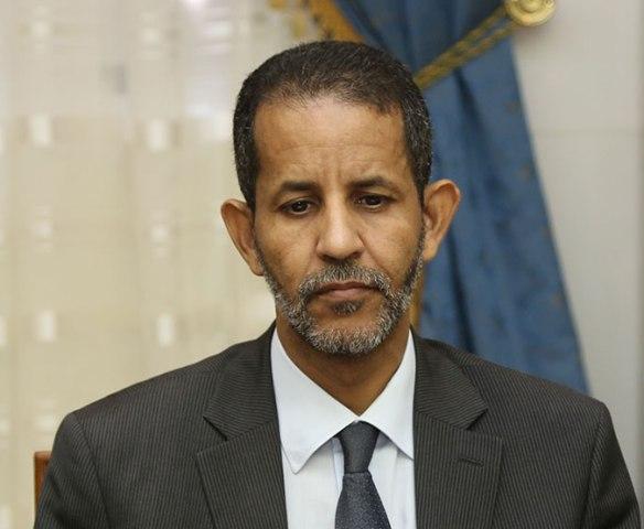 اجتماع وزاري لبحث احتواء أزمة ارتفاع الأسعار   الأخبار: أول وكالة أنباء موريتانية مستقلة
