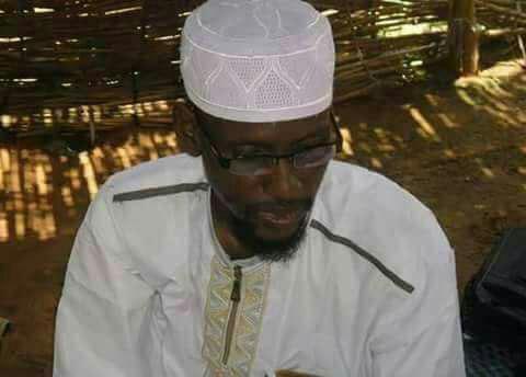 """إبراهيم مالام ديكو زعيم جماعة """"أنصار الإسلام"""" في بوركينا فاسو"""