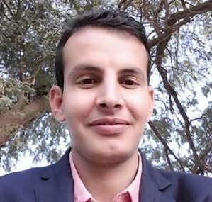 أحمد امحمد إسلم الفاضل ـ صحفي