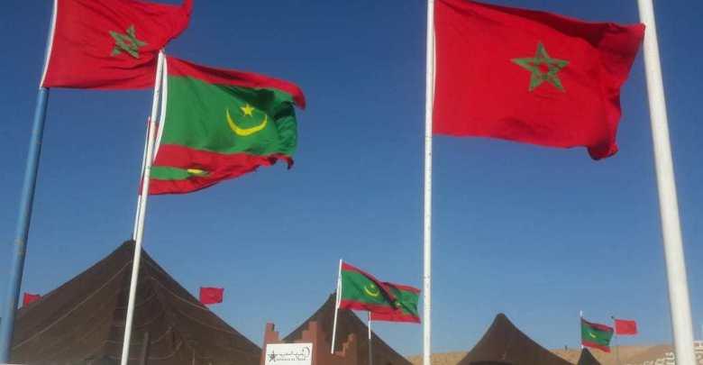 تمويلات مغربية لموريتانيا في المجال الرياضي