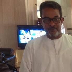 أحمد ولد محمدو - المستشار الإعلامي لوزير الاقتصاد والمالية
