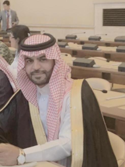 رجل الأعمال السعودي محسن عبد الله التركي