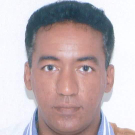 أحمد سالم البخاري