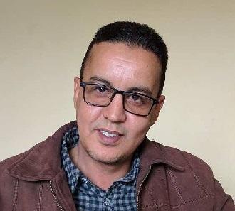 الإعلامي الشيخ المامي