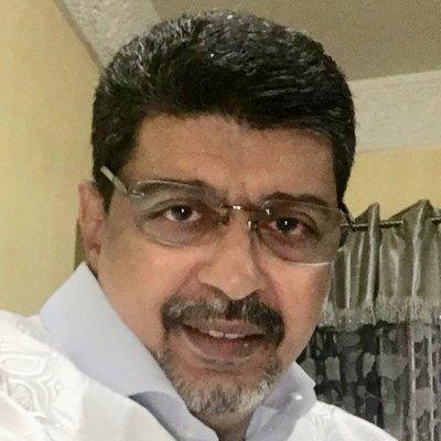 رئيس حزب الاتحاد من أجل الجمهورية سيدي محمد ولد محم