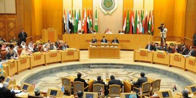 وزراء الداخلية العرب خلال دورة سابقة لهم