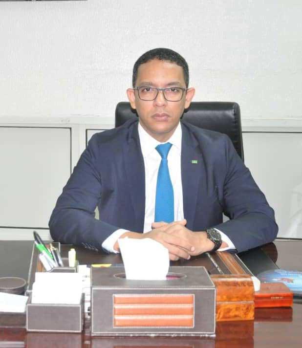 وزير البترولوالطاقة والمعادن محمد عبد الفتاح