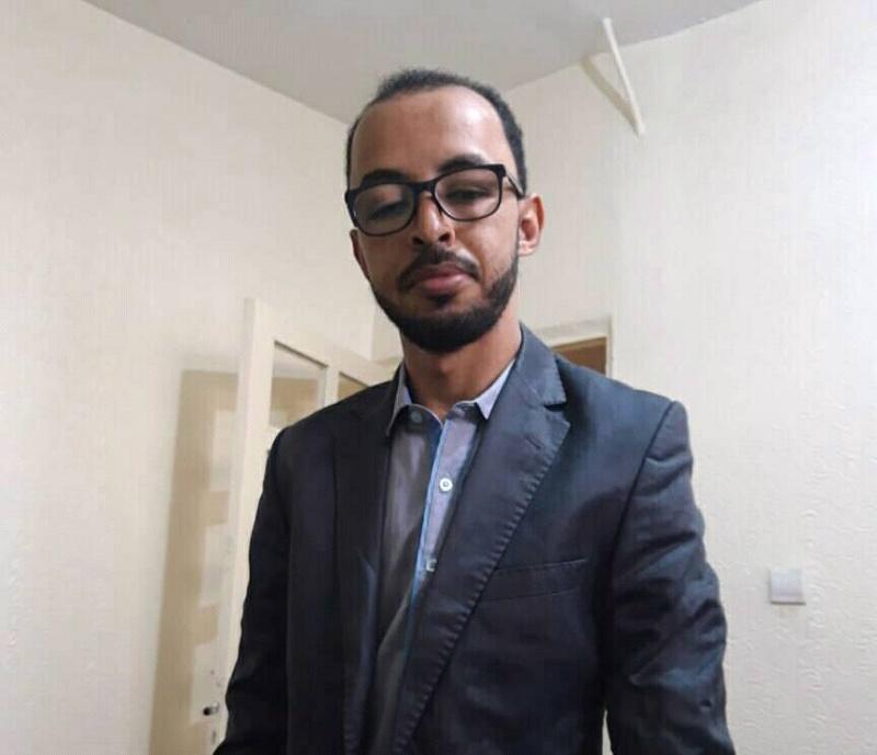 باب ولد سيد أحمد لعلي - Babemed52@gmail.com
