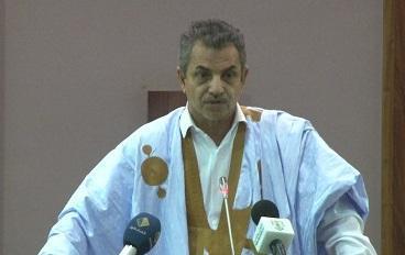 ولد بلالي نجح نائبا عن مدينة نواذيبو، وينافس على عمدتها في الشوط الثاني