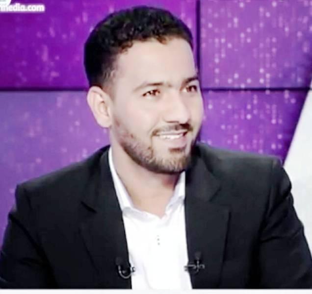 بقلم الإعلامي أحمد سيدي
