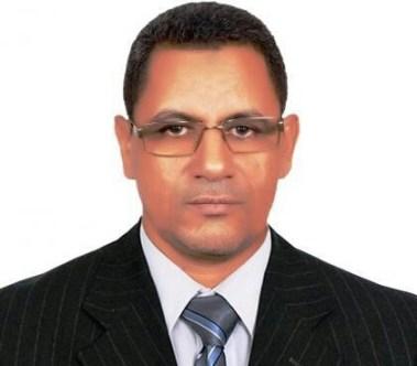 سيدي محمد يونس - كاتب صحفي
