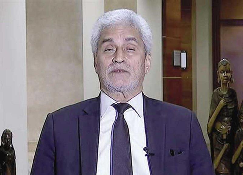 محمد الحسن ولد لبات: المستشار الرئيسي الاستراتيجي لرئيس مفوضية الاتحاد الإفريقي
