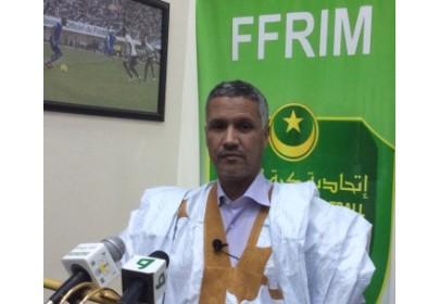 عمدة بلدية توجنين سيدي محمد ولد خيده