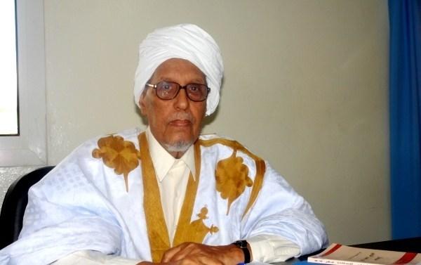 د. محمد المختار ولد اباه / رئيس جامعة شنقيط العصرية