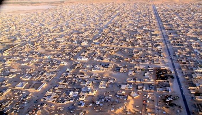 مدينة نواكشوط