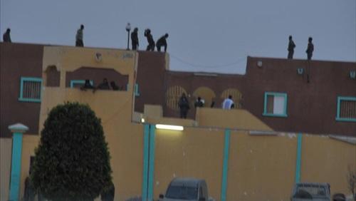 السجن المركزي في نواكشوط