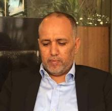 أحمد سالم ولد الفاضل ـ أستاذ جامعي