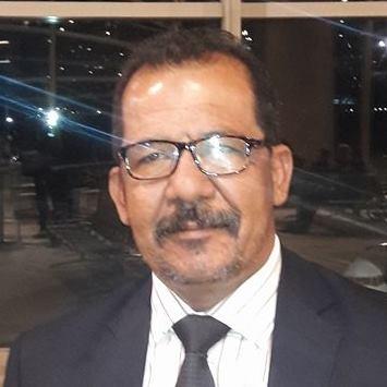 """الشيخ سيدي محمد ولد معي - المدير المساعد للوكالة الموريتانية للأنباء """"الرسمية"""""""