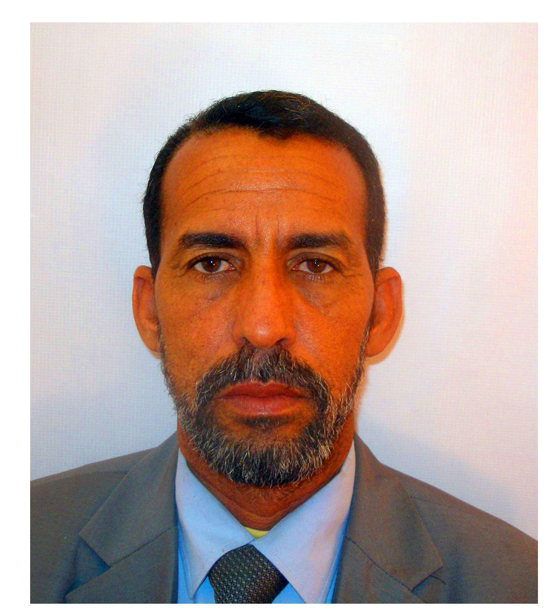 محمد الهادي ولد الزين ولد الإمام - رئيس مصلحة بالمجلس الأعلى للفتوى والمظالم