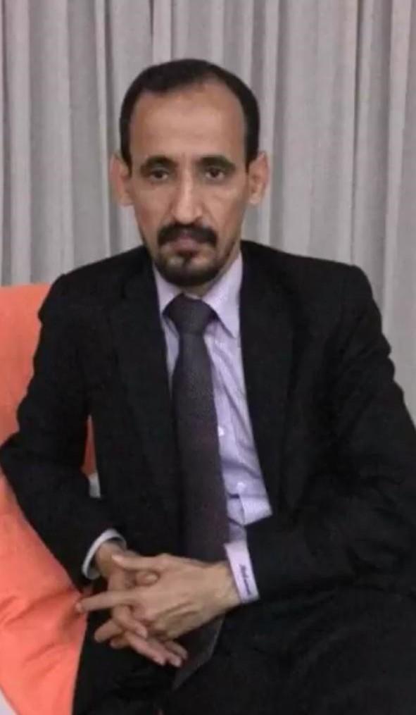رجل الأعمال الموريتاني المقيم في أنغولا محمد محمود ولد السيد (ممود)