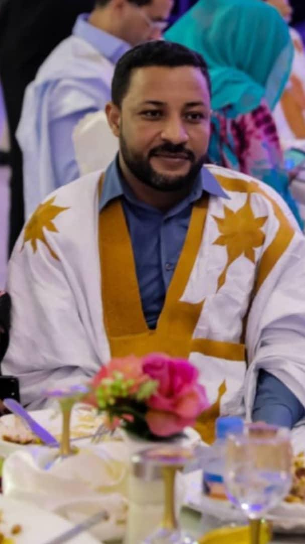 بقلم: سيد أمحمد أجيون