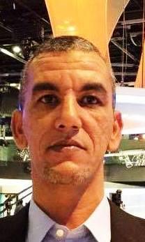 """عبد الله ولد اتفاغ المختار – المدير الناشر لصحيفة """"ش إلوح افش"""" الساخرة"""