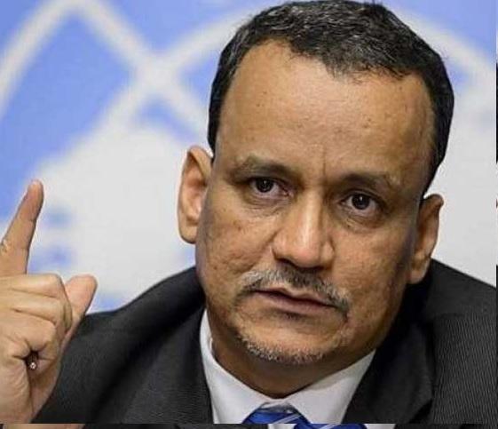 وزير الخارجية الموريتاني إسماعيل ولد الشيخ أحمد