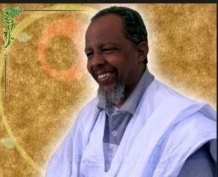 الشيخ الدكتور محمد الحافظ اكاه