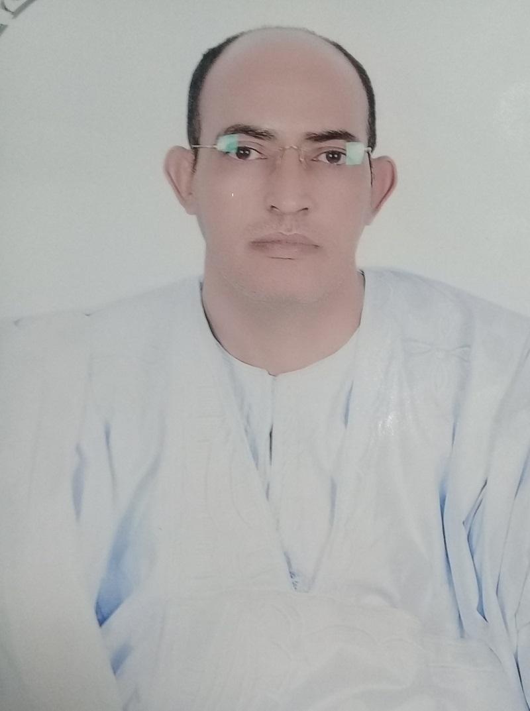 أحمد ولد الحافظ