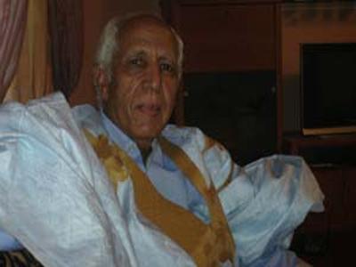 سيدي أحمد ولد ابنيجاره الوزير الأول الأسبق بموريتانيا