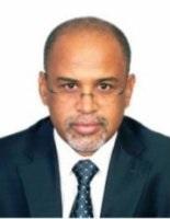 أ. د. أحمد وعبد الدائم أيدي - كلية الحقوق بجامعة نواكشوط، محام لدىالمحاكم