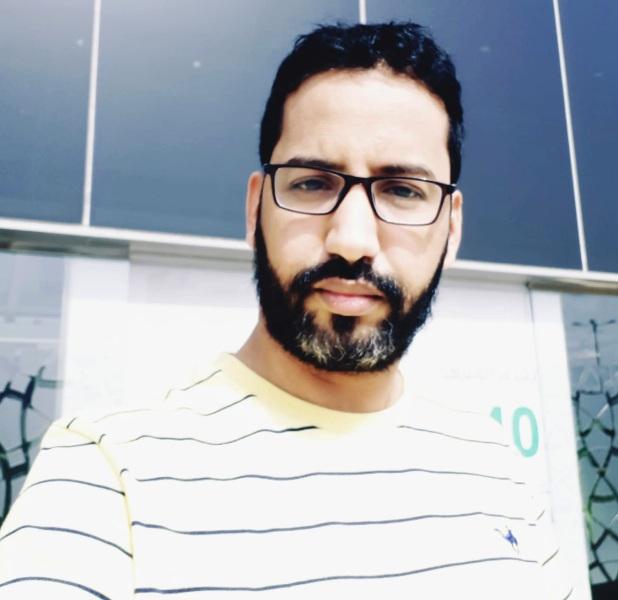 الشاعر والإعلامي: محمد ولد إمام