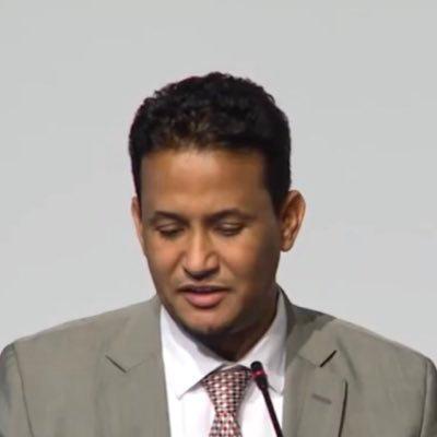 د. محمد بن المختار الشنقيطي ـ أستاذ الأخلاق السياسية وتاريخ الأديان في جامعة حمد